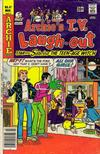 Cover for Archie's TV Laugh-Out (Archie, 1969 series) #47