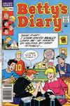 Cover for Betty's Diary (Archie, 1986 series) #17 [Regular Edition]