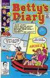 Cover for Betty's Diary (Archie, 1986 series) #27