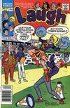 Cover for Laugh (Archie, 1987 series) #11