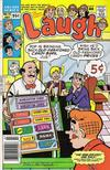 Cover for Laugh (Archie, 1987 series) #15