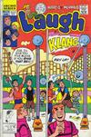 Cover for Laugh (Archie, 1987 series) #23
