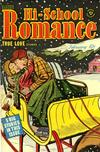 Cover for Hi-School Romance (Harvey, 1949 series) #7