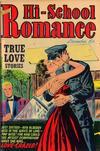 Cover for Hi-School Romance (Harvey, 1949 series) #18