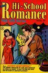 Cover for Hi-School Romance (Harvey, 1949 series) #19