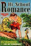 Cover for Hi-School Romance (Harvey, 1949 series) #23