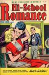 Cover for Hi-School Romance (Harvey, 1949 series) #32