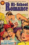 Cover for Hi-School Romance (Harvey, 1949 series) #36