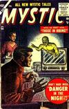 Cover for Mystic (Marvel, 1951 series) #44