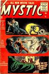 Cover for Mystic (Marvel, 1951 series) #46