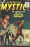 Cover for Mystic (Marvel, 1951 series) #48
