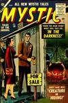 Cover for Mystic (Marvel, 1951 series) #50