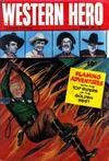 Cover for Western Hero (Fawcett, 1949 series) #76