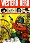 Cover for Western Hero (Fawcett, 1949 series) #78