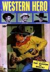 Cover for Western Hero (Fawcett, 1949 series) #79