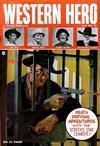 Cover for Western Hero (Fawcett, 1949 series) #80