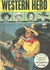 Cover for Western Hero (Fawcett, 1949 series) #81