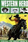 Cover for Western Hero (Fawcett, 1949 series) #83