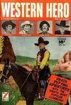Cover for Western Hero (Fawcett, 1949 series) #85