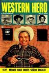 Cover for Western Hero (Fawcett, 1949 series) #88