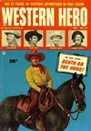 Cover for Western Hero (Fawcett, 1949 series) #97