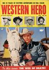 Cover for Western Hero (Fawcett, 1949 series) #98