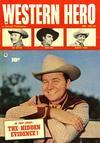 Cover for Western Hero (Fawcett, 1949 series) #99