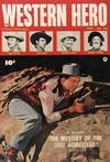 Cover for Western Hero (Fawcett, 1949 series) #108