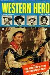 Cover for Western Hero (Fawcett, 1949 series) #109