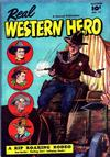 Cover for Real Western Hero (Fawcett, 1948 series) #71