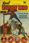 Cover for Real Western Hero (Fawcett, 1948 series) #73