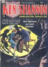 Cover for Ken Shannon (Quality Comics, 1951 series) #2