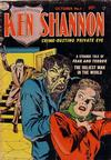 Cover for Ken Shannon (Quality Comics, 1951 series) #7
