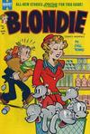 Cover for Blondie Comics Monthly (Harvey, 1950 series) #64