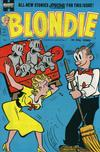 Cover for Blondie Comics Monthly (Harvey, 1950 series) #68