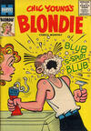 Cover for Blondie Comics Monthly (Harvey, 1950 series) #87