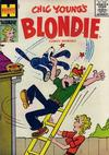 Cover for Blondie Comics Monthly (Harvey, 1950 series) #94