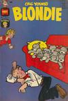 Cover for Blondie (Harvey, 1960 series) #142