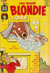 Cover for Blondie (Harvey, 1960 series) #144