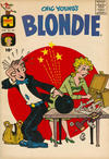 Cover for Blondie (Harvey, 1960 series) #146