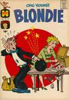 Cover for Blondie (Harvey, 1960 series) #146