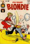 Cover for Blondie (Harvey, 1960 series) #149