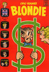Cover for Blondie (Harvey, 1960 series) #160
