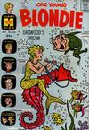 Cover for Blondie (Harvey, 1960 series) #162