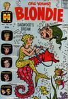 Cover for Blondie (Harvey, 1960 series) #162