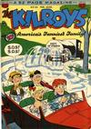 Cover for The Kilroys (American Comics Group, 1947 series) #22
