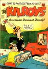 Cover for The Kilroys (American Comics Group, 1947 series) #29