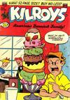 Cover for The Kilroys (American Comics Group, 1947 series) #33