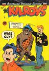 Cover for The Kilroys (American Comics Group, 1947 series) #39