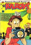 Cover for The Kilroys (American Comics Group, 1947 series) #41
